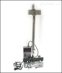 自动记数摆式硬度计,生产QBY-Ⅱ型自动记数摆式硬度计