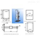 ALX-J型螺旋式拉压测试台,生产ALX-J型螺旋式拉压测试台