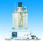,SYD-265B石油产品运动粘度试验器,生产单杠运动粘度计水浴锅