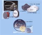 3200型防毒面具,生产防毒面具,3200型防毒面具(单滤盒)
