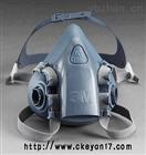 6100防尘防毒面具,防尘防毒面具厂家,6100半面型防尘防毒面具