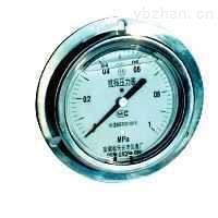 ynmf-150b-不锈钢耐震隔膜压力表ynmf-150b