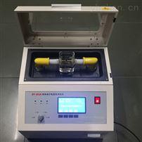 智能1.6kVA绝缘油介电强度测试仪现货
