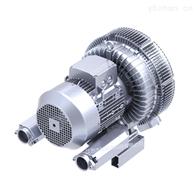 JS蜗轮式8.5KW高压风机高压蜗轮鼓风机