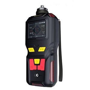LB-MS4X多气体分析检测仪 现货