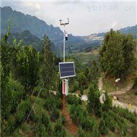 OSEN-QX农业茶园气象站园林土壤墒情监测站