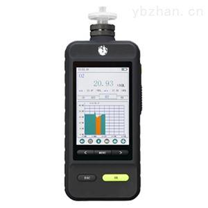 LB-KY4X泵吸式TVOC检测仪