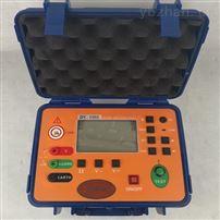 电力五级承试资质绝缘电阻测试仪