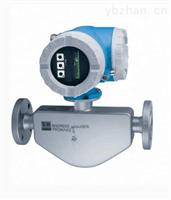 E+H80F科氏力质量流量计代理商报价
