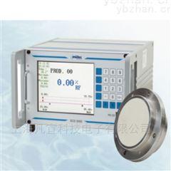 在线物料水分仪应用
