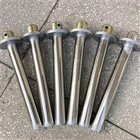 精密型法蘭式管狀電加熱器報價