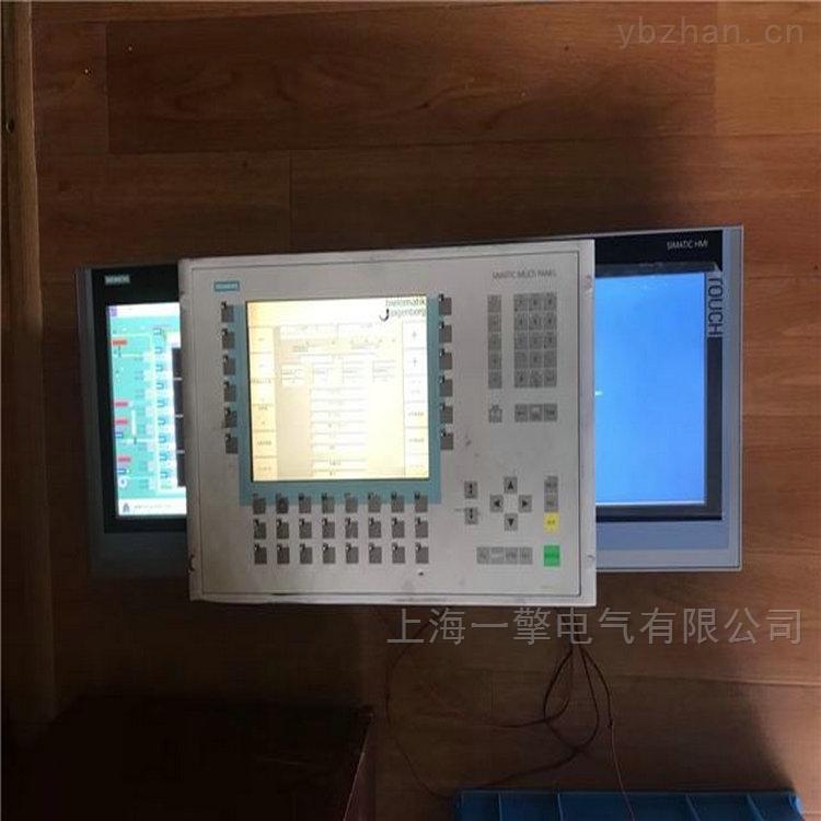 触摸屏KP1500液晶屏显示竖条
