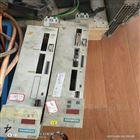 西门子MC伺服6SE70面板无显示维修