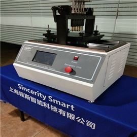 CSI-45五指耐刮擦试验机