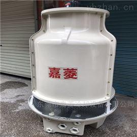 标准型10T圆形玻璃钢冷却塔批发零售