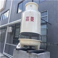 横县LXT-25T圆形玻璃钢冷却塔批发