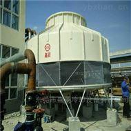 逆流式225T圆形冷却塔厂家