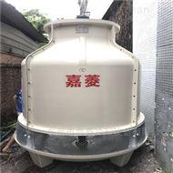 耐用50T圆形冷却塔专业生产厂家