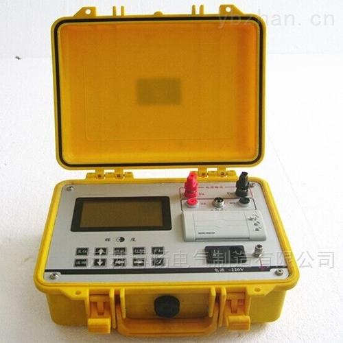 单相电容电感检测仪电力工具