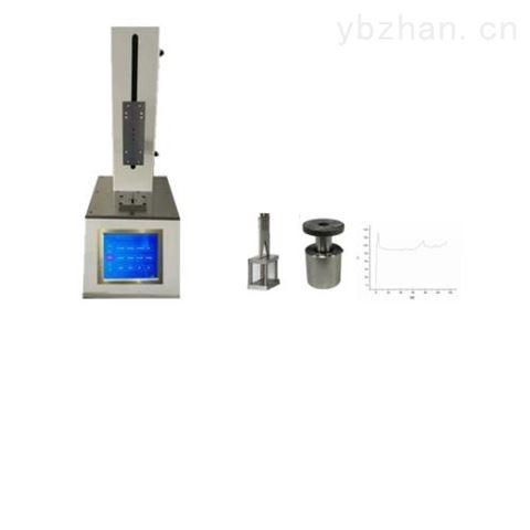 液晶质构仪粮油食品检测