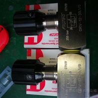 P4WE6E16A01-24PG/VHYDAC比例方向控制阀的和优点