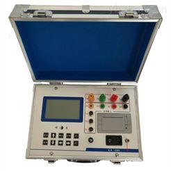 TYDR-D三相电容电感测试仪