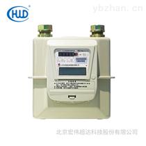 CG-L系列温压补偿智能家用膜式燃气表