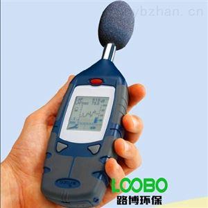 CEL-620系列数字积分频谱声级计