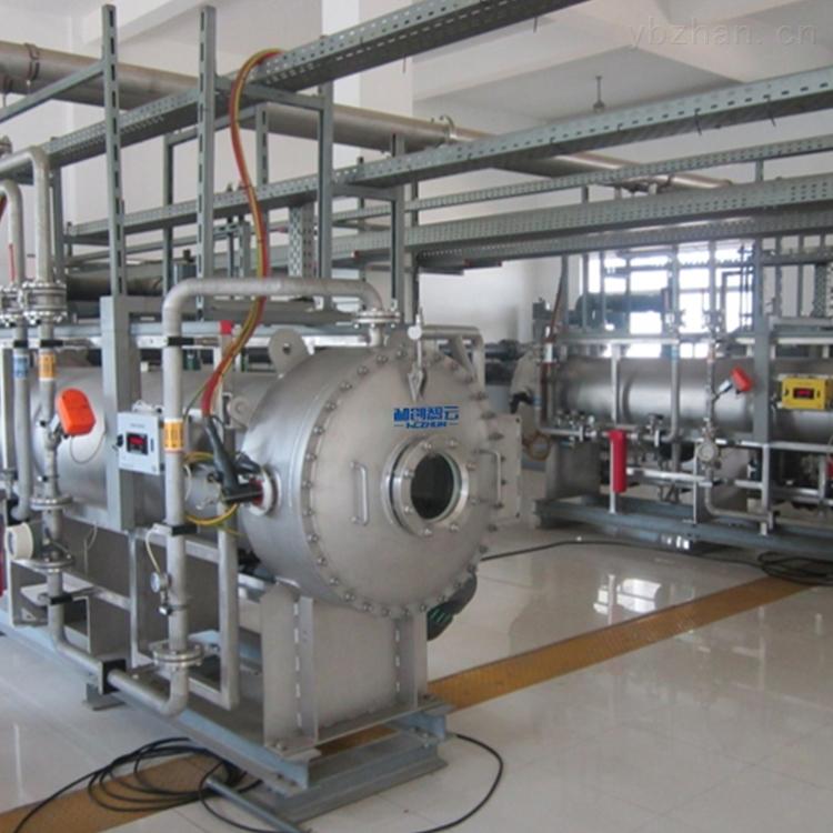 自来水消毒净化设备-臭氧发生器