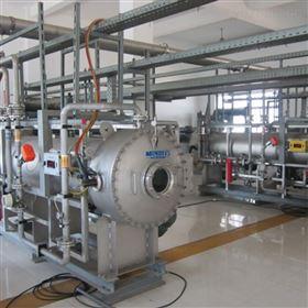 HCCF500-50000江苏水厂末端消毒系统-臭氧发生器