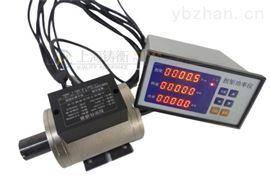 测试小型电机的扭矩仪器
