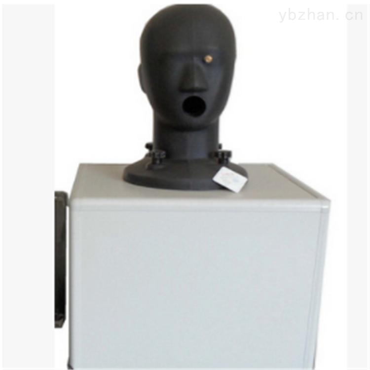 kou罩呼吸阻力检测仪技术指标