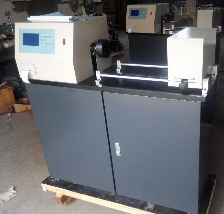 金屬焊接件棒材扭力檢驗機 100NM扭轉測試機