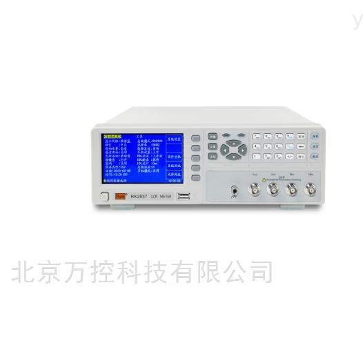 数字电桥测试仪