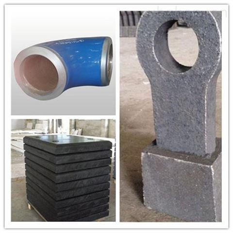 ZG40CrMnMoNiSiRe耐磨钢板价格