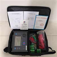 租赁电力三级承试设备流程--接地电阻测试仪