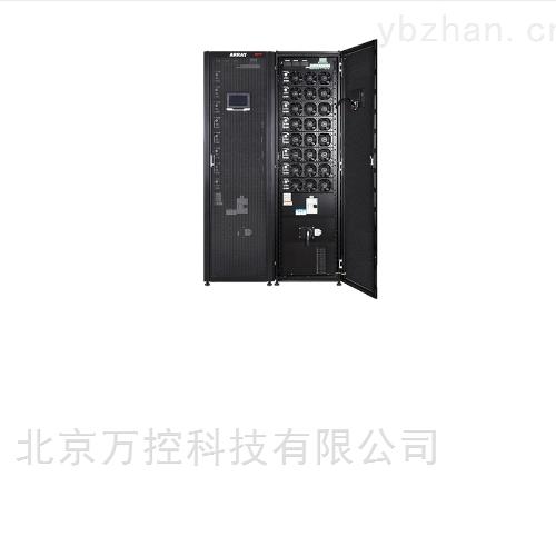 新一代模块化UPS