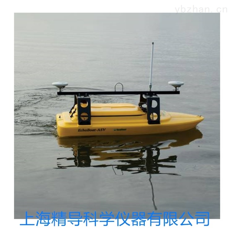 EchoBoat-G2 无人测量船