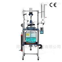 GR-20CE玻璃反应釜价格