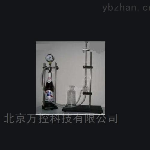 穿刺式二氧化碳测定仪