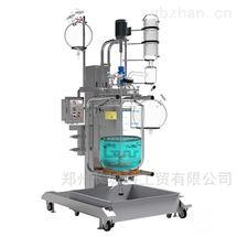 GRSL-30CE玻璃反应釜