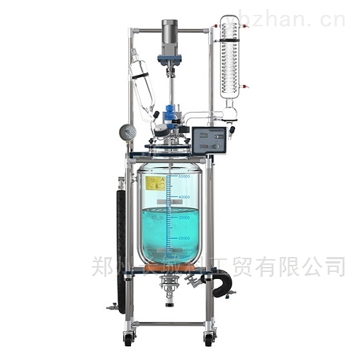 GR-50玻璃反应釜