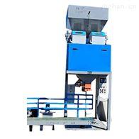 HG厂家生产25公斤有机发酵生物肥料包装机
