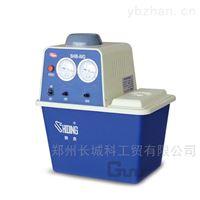 SHB-IIIG循环水式多用真空泵