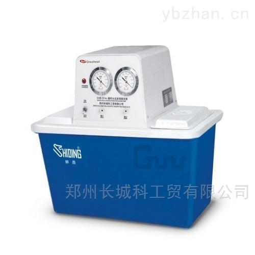 SHB-IV双A循环水式多用真空泵