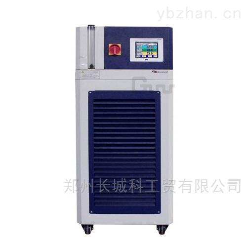 密闭加热循环装置、制冷加热一体机
