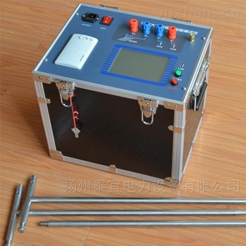 国产双钳口接地电阻测试仪