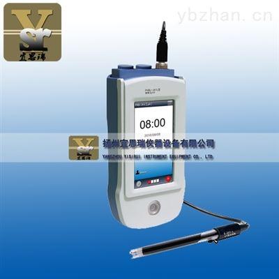 PHBJ-261L便携式pH计
