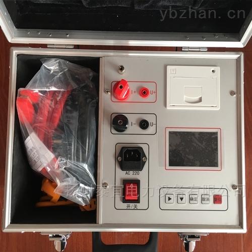 泰宜高灵敏智能回路电阻测试仪