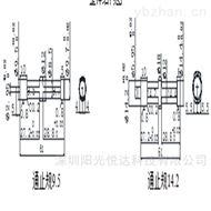Sun-GBT34657.1交流车辆插头通止规9.5